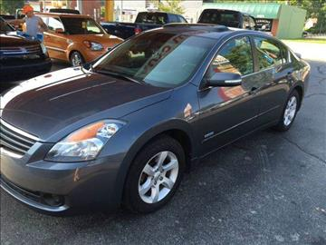 2008 Nissan Altima Hybrid for sale in Indianapolis, IN