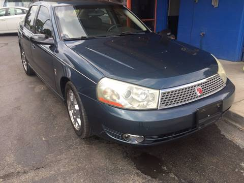 2003 Saturn L-Series for sale in Indianapolis, IN