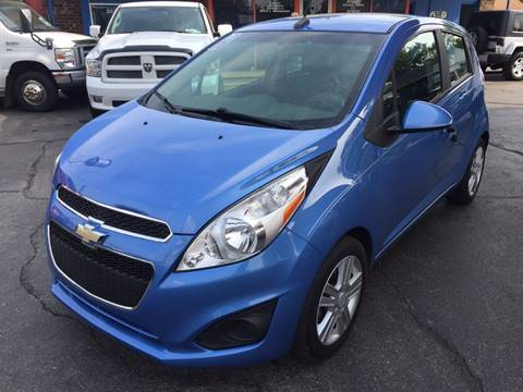 2013 Chevrolet Spark for sale in Indianapolis, IN