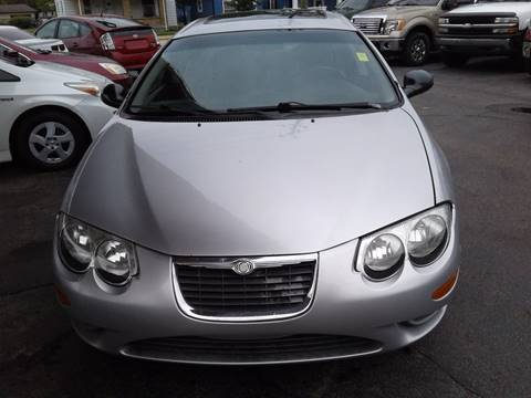 2004 Chrysler 300M for sale in Indianapolis, IN