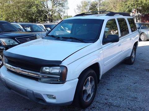 2005 Chevrolet TrailBlazer EXT for sale in Indianapolis, IN