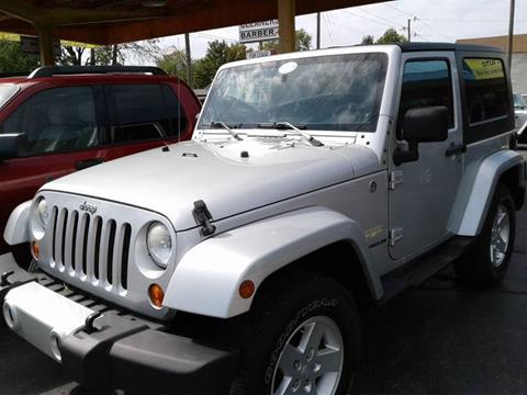 used jeep wrangler for sale in indianapolis in. Black Bedroom Furniture Sets. Home Design Ideas