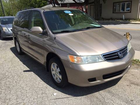 2004 Honda Odyssey for sale in Indianapolis, IN