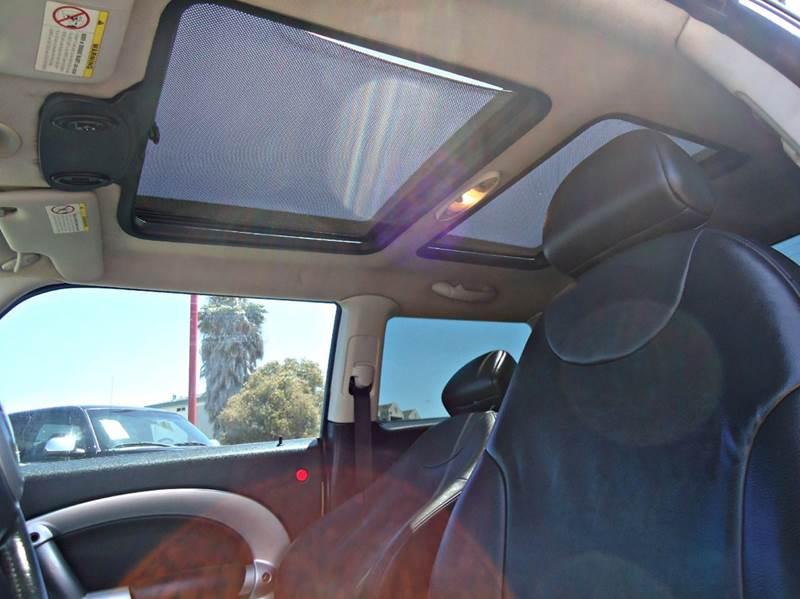 2002 MINI Cooper 2dr Hatchback - Imperial Beach CA