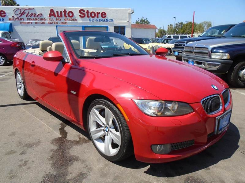 2009 BMW 3 Series for sale at The Fine Auto Store in Imperial Beach CA