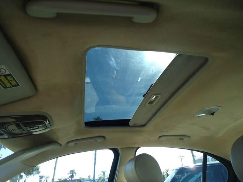 2002 Jaguar X-Type AWD 3.0 4dr Sedan - Imperial Beach CA