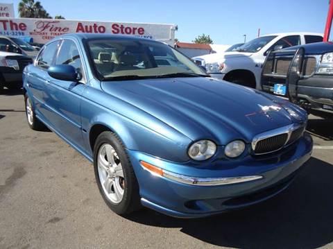 2002 Jaguar X-Type for sale in Imperial Beach, CA