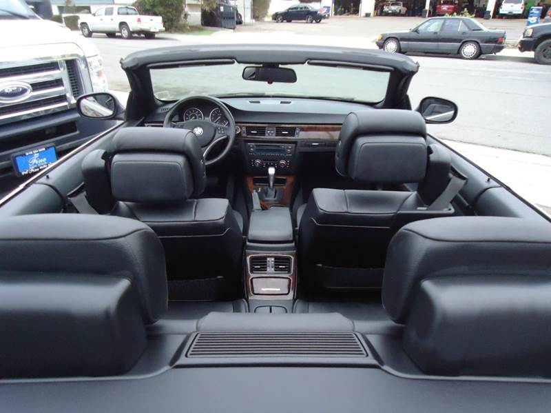2010 BMW 3 Series 328i 2dr Convertible SULEV - Imperial Beach CA