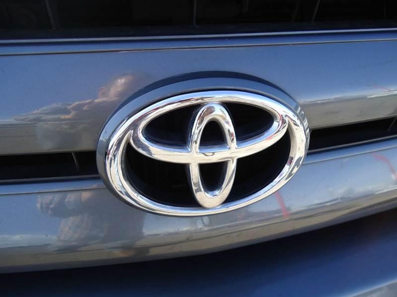 2006 Toyota Tundra Base 2dr Regular Cab LB - Imperial Beach CA