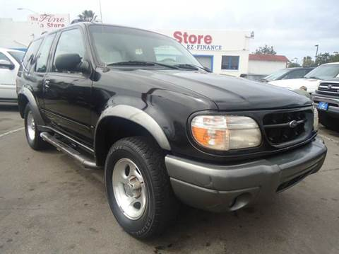 1999 Ford Explorer for sale in Imperial Beach, CA