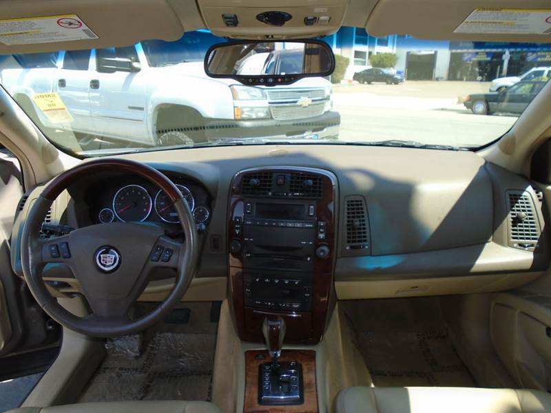 2006 Cadillac SRX AWD 4dr SUV w/V6 - Imperial Beach CA