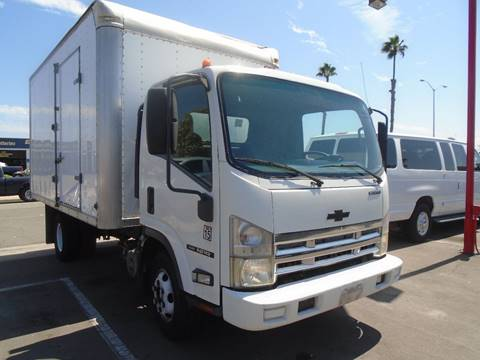 2008 Chevrolet Express Cargo for sale at The Fine Auto Store in Imperial Beach CA