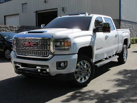2019 GMC Sierra 2500HD for sale in Camden, NC