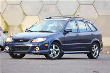 2002 Mazda Protege5 for sale in El Monte, CA