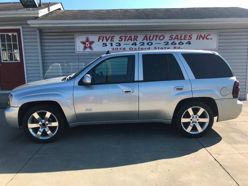 5 Star Auto >> 5 Star Auto Sales Car Dealer In Middletown Oh