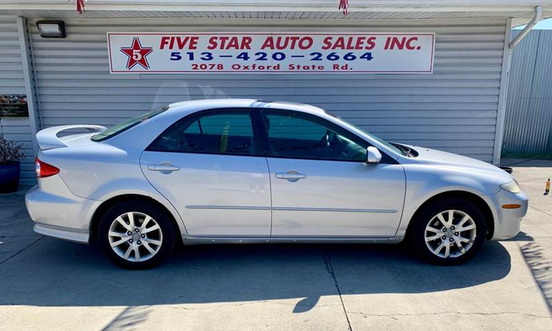 5 Star Automotive >> 5 Star Auto Sales Car Dealer In Middletown Oh