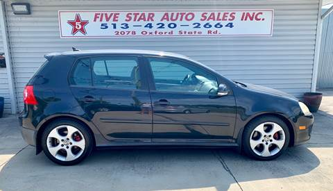 5 Star Auto >> Deals 5 Star Auto Sales In Middletown Oh