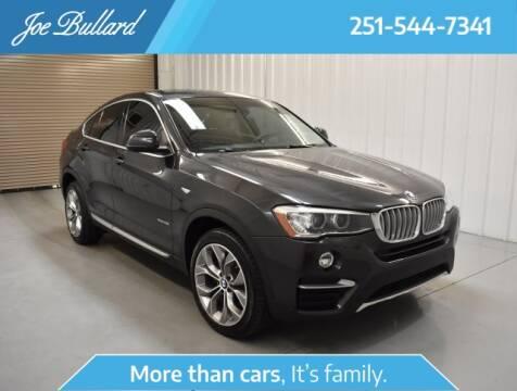BMW Mobile Al >> 2017 Bmw X4 For Sale In Mobile Al
