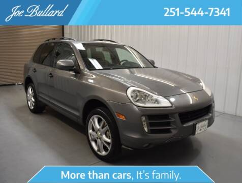 2010 Porsche Cayenne For Sale In Mobile Al