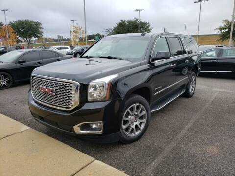 2017 GMC Yukon XL for sale in Mobile, AL