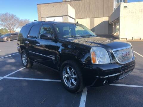 2012 GMC Yukon for sale in Mobile, AL