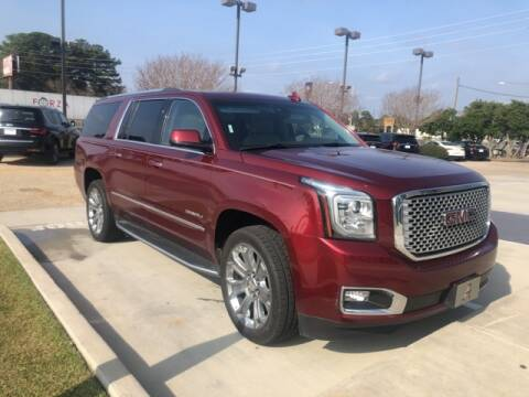 2016 GMC Yukon XL for sale in Mobile, AL