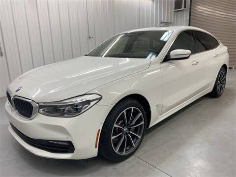 2018 BMW 6 Series for sale at JOE BULLARD USED CARS in Mobile AL