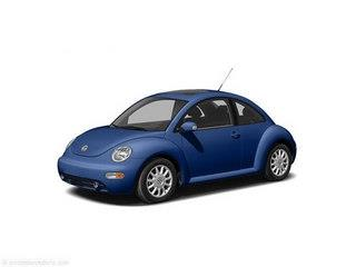 2004 Volkswagen New Beetle for sale in Greencastle, IN