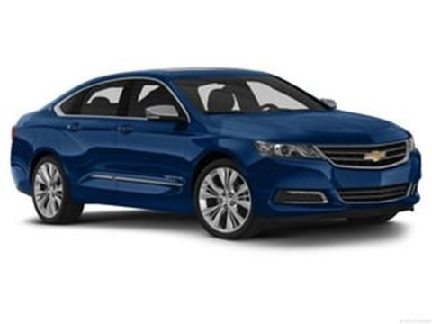 2014 Chevrolet Impala for sale in Greencastle, IN