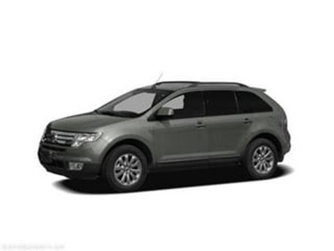 2007 Ford Edge for sale in Greencastle, IN