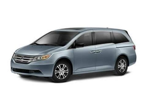2012 Honda Odyssey for sale in Greencastle, IN