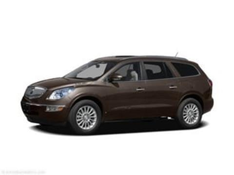 2008 Buick Enclave for sale in Greencastle, IN