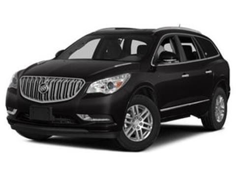2015 Buick Enclave for sale in Greencastle, IN
