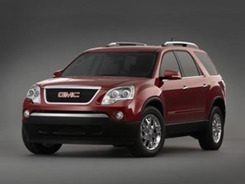 2011 GMC Acadia for sale in Greencastle, IN
