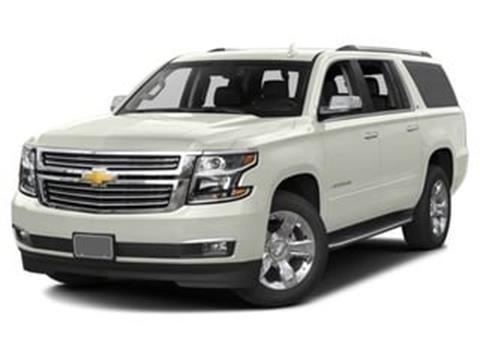 2017 Chevrolet Suburban for sale in Greencastle, IN
