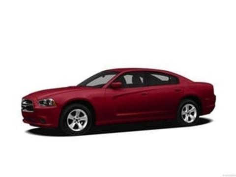 2012 Dodge Charger for sale in Greencastle, IN