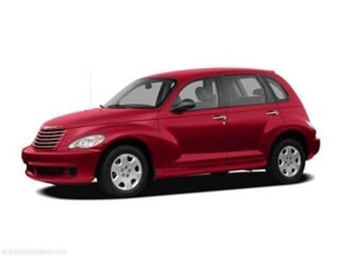 2007 Chrysler PT Cruiser for sale in Greencastle, IN