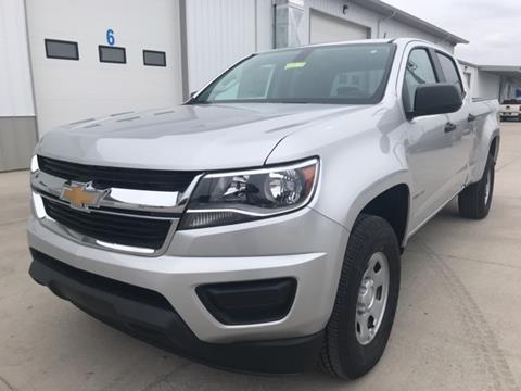 2018 Chevrolet Colorado for sale in Greencastle, IN