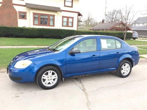 2005 Chevrolet Cobalt for sale in Hampton, IA