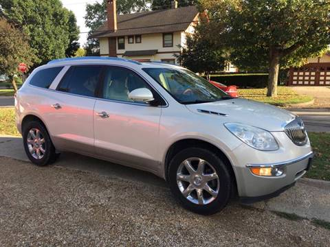 2008 Buick Enclave for sale in Hampton, IA