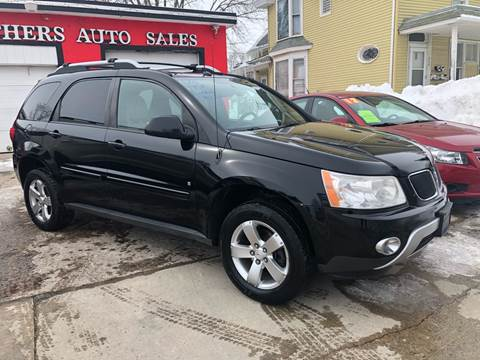 2006 Pontiac Torrent for sale in Hampton, IA