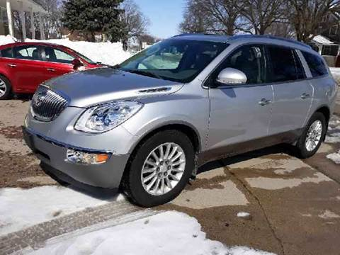 2011 Buick Enclave for sale in Hampton, IA