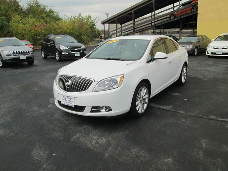2014 buick verano convenience group in troy ny bob karl 39 s sales service. Black Bedroom Furniture Sets. Home Design Ideas