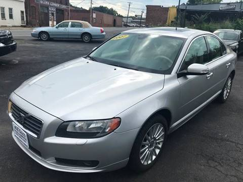 2007 Volvo S80 for sale in Troy, NY