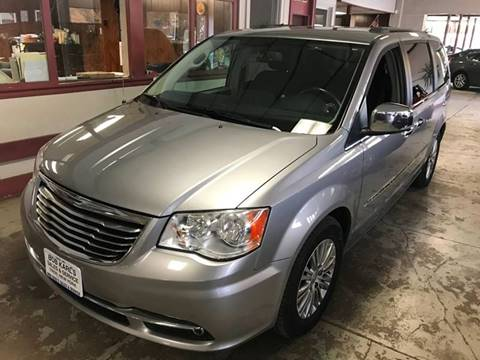 2013 Chrysler Town and Country for sale in Troy, NY