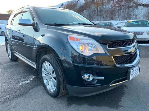 2011 Chevrolet Equinox for sale in Troy, NY