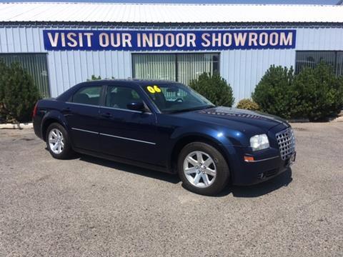 2006 Chrysler 300 for sale in Butte MT