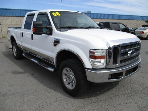 2008 Ford F-350 Super Duty for sale in Butte MT