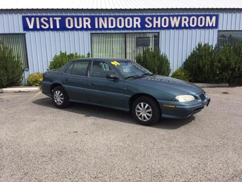 1998 Pontiac Grand Am for sale in Butte MT