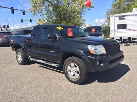 2008 Toyota Tacoma for sale in Butte MT